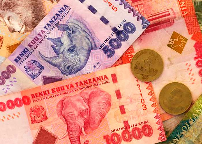 Деньги и валюта в Танзании