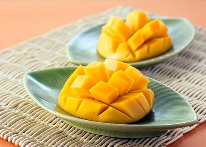 Танзанийский манго