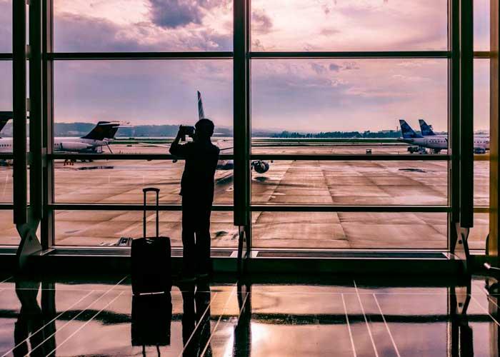 Аэропорт Танзании