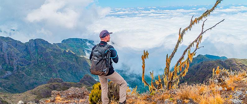 Акклиматизация на Килиманджаро