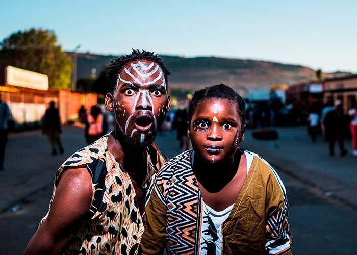 Экскурсии на Занзибаре - фото