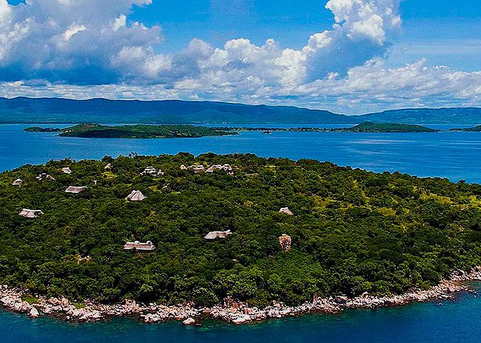 Остров Танганьика