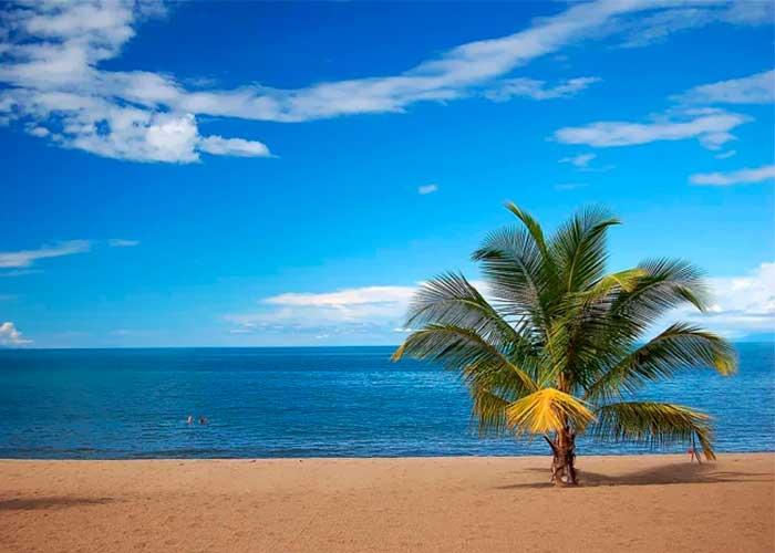 Пляжи Ньяса