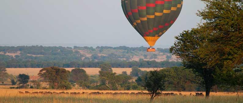Виза в Танзанию и на Занзибар