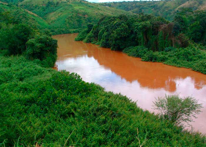 Река Кагера
