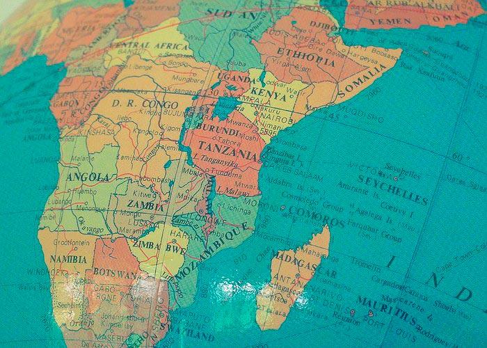 Погода в Танзании по месяцам - фото