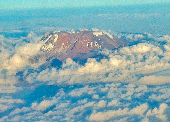 Килиманджаро   парк, который хотят увидеть все - фото