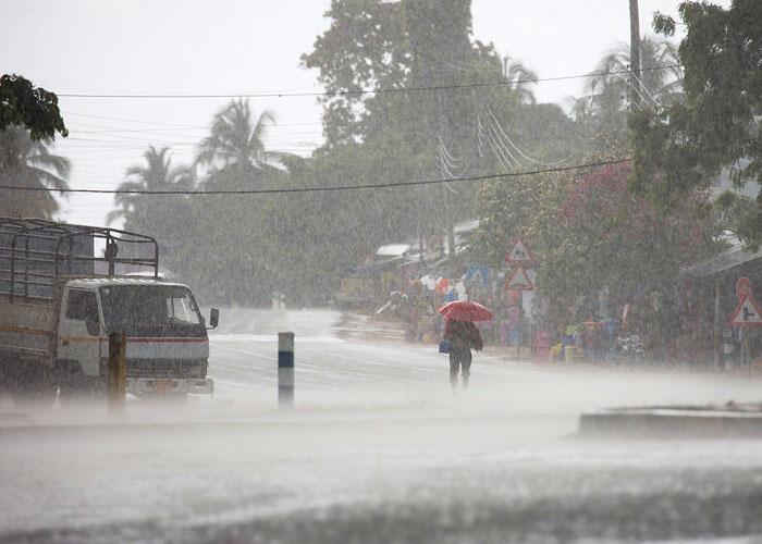 Погода на Занзибаре: что от неё ждать - фото