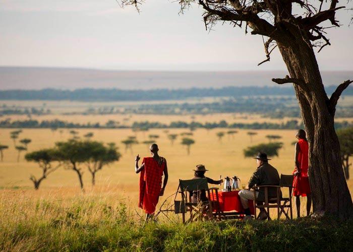 Танзания и Занзибар: где находится на карте мира и чем там заняться - фото