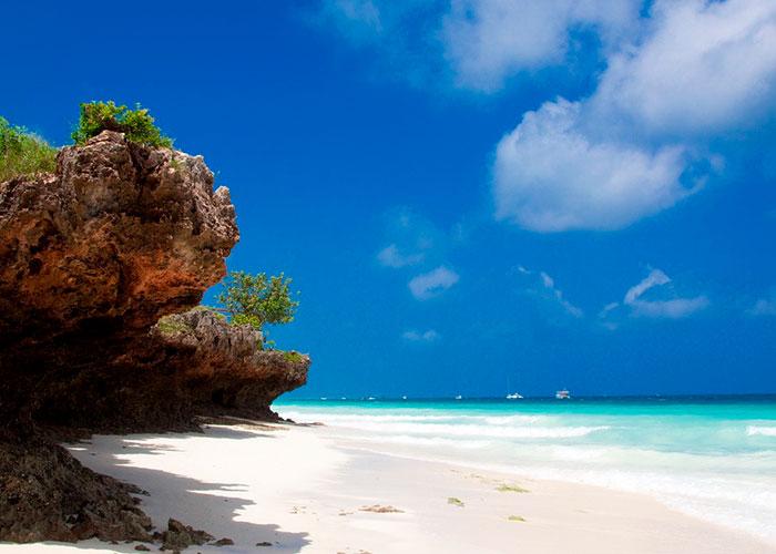 Лучшие пляжи Занзибара: всё о пляжном отдыхе в Танзании - фото