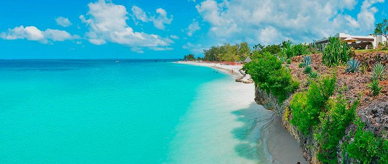 Лучшие пляжи Занзибара: всё о пляжном отдыхе в Танзании