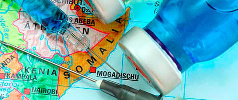 Прививка от желтой лихорадки - все о прививках в Танзанию и на Занзибар