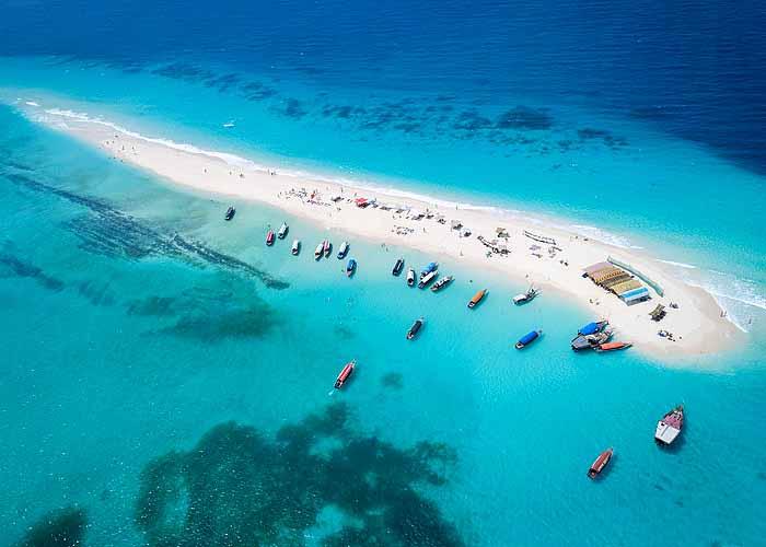 Уединенные пляжы Бубубу