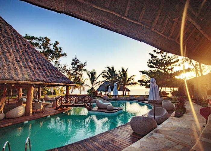 Отели Занзибара - фото