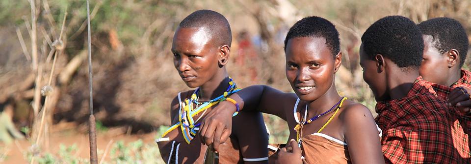Религия в Танзании