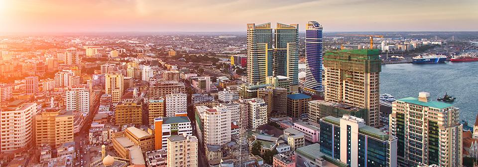 Почему у Танзании две столицы?