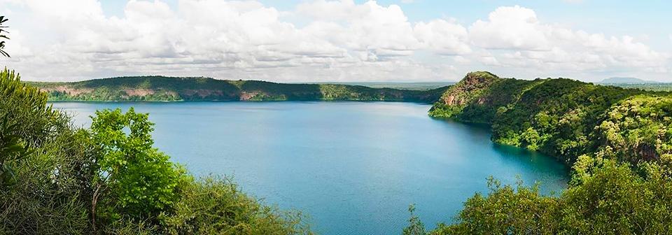 Озеро Чала
