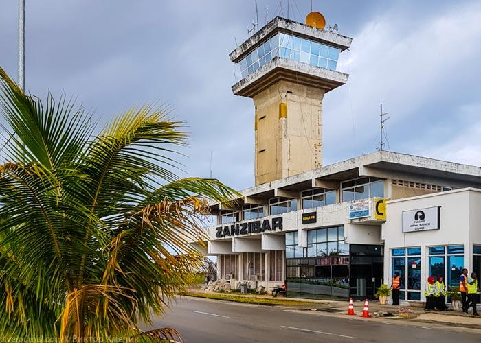 Как добраться с Занзибара в Танзанию - фото