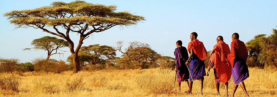 Этническое разнообразие Танзании