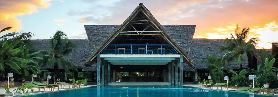 Отель Fun Beach Resort