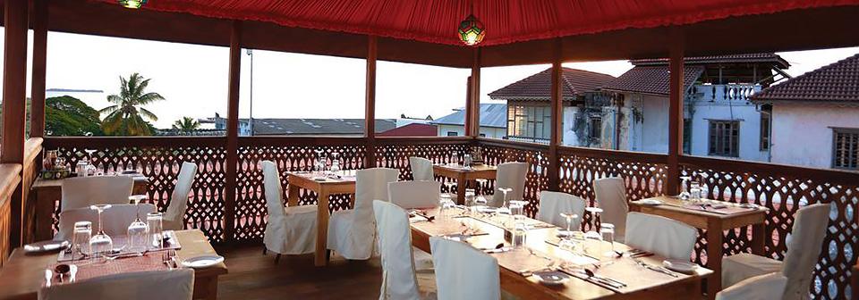 Отель Jafferji House & Spa