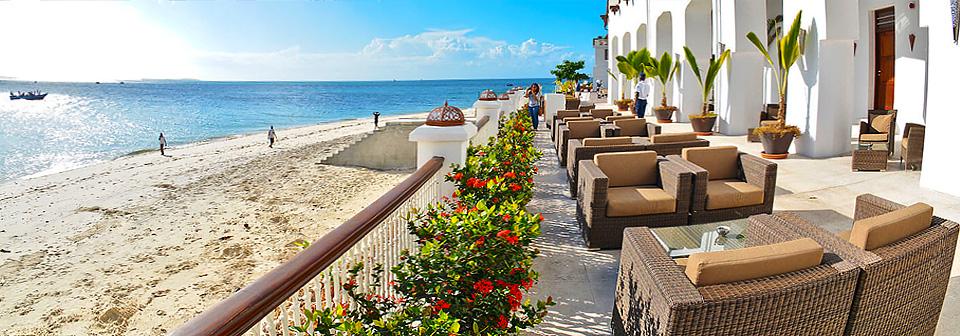 Отель Park Hyatt Zanzibar