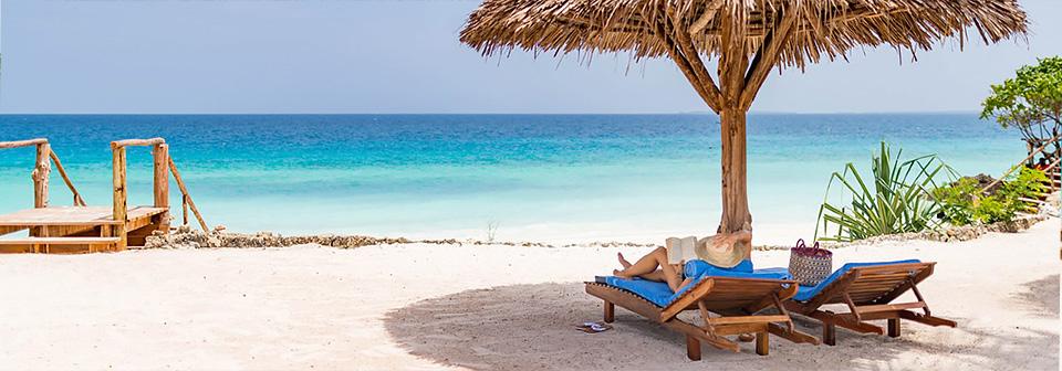 Отель Sandies Baobab Beach Zanzibar